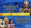 Medieval II. Total War Gold Edition (jewel) SC