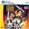 Star Wars The Clone Wars: Republic Heroes (jewel)