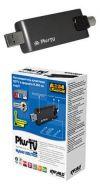 Внешний ТВ-тюнер K-World DVBT-325U цифро-аналоговый (гибридный), USB2.0, NTSC/PAL/SCEAM, пульт ДУ, мультикабель, антенна