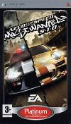 Need for Speed Most Wanted 5-1-0 (PSP) Platinum