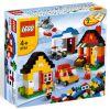 Lego 6194 Криэйтор Мой город LEGO