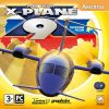 X-Plane 9: Зов Неба. Россия (jewel) Akella DVD