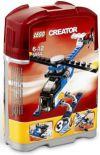 Lego 5864 Криэйтор Мини вертолёт