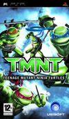 TMNT: Черепашки Ниндзя (PSP)