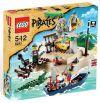 Lego 6241 Пираты Остров с сокровищами