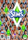 The Sims 3 (PC&Mac) (DVD-Box)