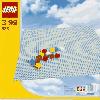 Lego 628 Систем  Строительная пластина (48х48)