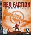 Red Faction Guerrilla (PS3) Русская версия