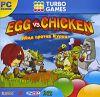 Turbo Games.  Яйца против Куриц (jewel) Pуссобит С