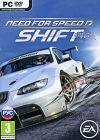 Need for Speed Shift (DVD-Box) 1C DVD